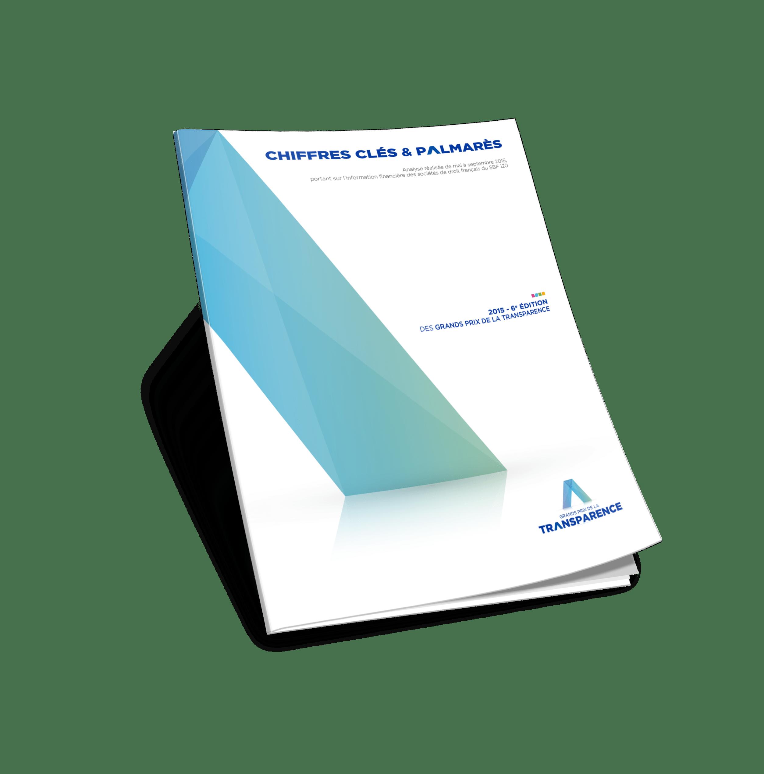 Transparence, document de référence